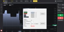 Автоматическая торговля на бинарных опционах
