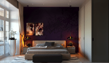 Дизайн итнерьера квартиры