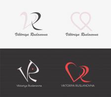 Логотип VR