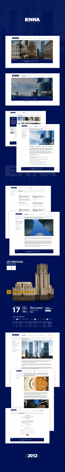 ENKA Properties