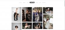 Создание сайта для фотографа