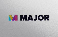 Логотип для мебельного салона Dom Major