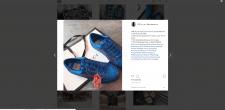 Контент-менеджер  в instagram