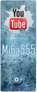 Avatar for Miha555