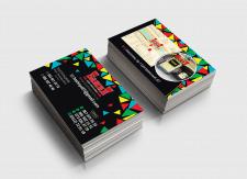 """Разработка визиток для  """"Дом рекламы Башня"""""""