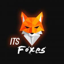 It's Foxes