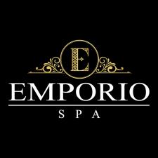 Логотип спа-салона Emporio Spa