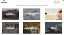 """Текстовый контент для сайта завода """"Бихайв"""""""