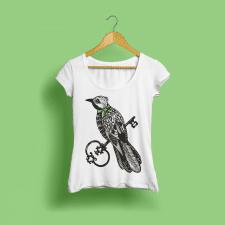 дизайн футболки Baelish