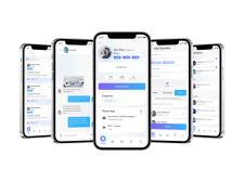 GenY app Design 22screens