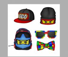 Иконки нарисованные для сайта интернет-магазина .