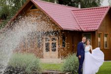 Пакетная обработка свадебных фотографий