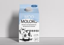 milk packaging for children