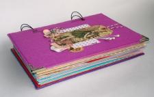 Творческие задания для девчачьего дневничка
