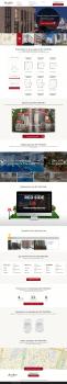 Сайт продажи квартир