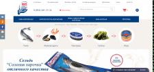 Море Продуктов - Рыбный магазин в Краснодаре