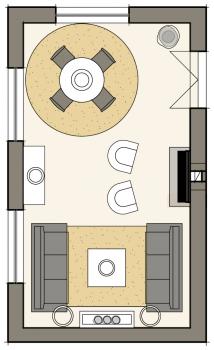 Гостиная_план
