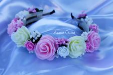 Венок«Невеста»