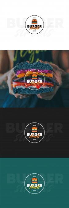 Burger streets