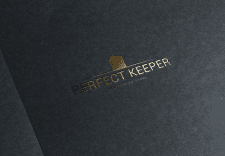 Logo Perfect Keeper