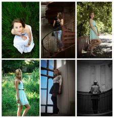 Обработка фотографий и профессиональная съемка