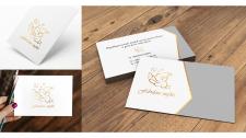 Создание логотипа и визитки