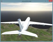 3D моделирования законов управления
