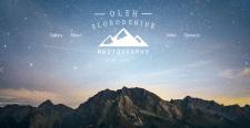 Создание и ведение сайта на платформе gophotoweb