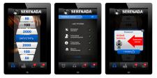 Дизайн приложения для андроид
