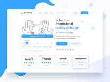 Ico - Charity