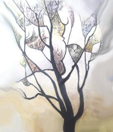 дерево цвер