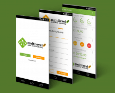 Дизайн Android приложения
