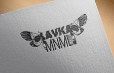 Логотип для магазина LAVKA MNML