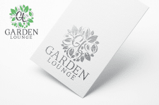 Garden Lounge logo small