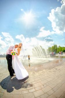 исходный файл свадебной фотографии