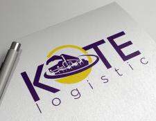 Логотип для транспортной компании.