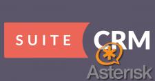 Интеграция SuiteCRM и Asterisk