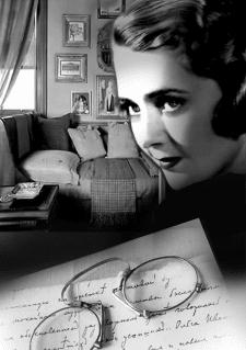 Коллаж к детективу Агаты Кристи