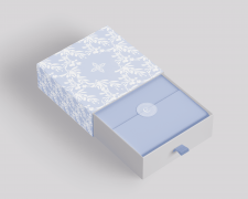 Паттерн/ Дизайн коробки