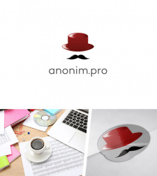 Анонимайзер anonim.pro. Утвержденный вариант
