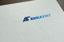 Логотип Еккаунт