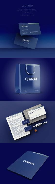 Фирменный стиль SMST
