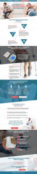 Лендинг Bionicsys