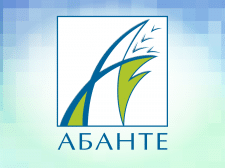 """Разработка логотипа для компании """"Абанте"""""""