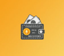 Recover Ethereum (ETH) Wallet - Password Recovery