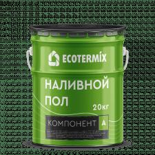 ecotermix mastic design