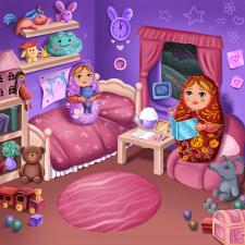Иллюстрация детской