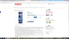 Бритвы одноразовые Gillette Blue II