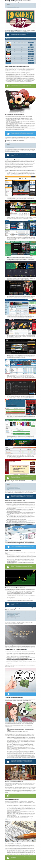 БЕТТИНГ | Прогнозы на спорт Bookmakers Pro