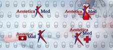 Логотип для AesteticaMed